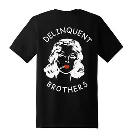 Delinquent Bros The Delinquent Tee