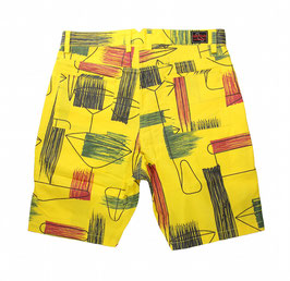 (ARCHIVE COLLECTION)O.C CREW ATOMIC 50's SHORTS