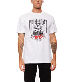 (ARCHIVE COLLECTION) REBEL8 CONJURING TEE