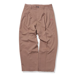 ANIMALIA  TWO TACKS WIDE PANTS