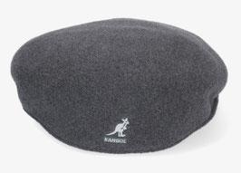 KANGOL Wool 504 DK.FLANNEL