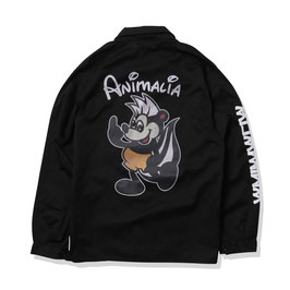 "(予約)ANIMALIA ""SKUNKEY"" Coverall"