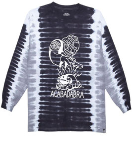 (SALE30%OFF)REBEL8 Acabadabra Longsleeve Tee