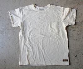 Arrowhead&Co. Solid Pocket Tee
