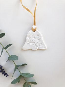 Christmas / Wedding Bell Gift Tag