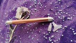 LED Diamond Painting Stift (Orange)