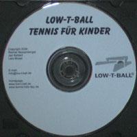 """Lehrvideo """"Tennis für Kinder"""""""