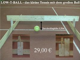 LOW-T-BALL Höhenversteller