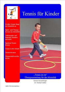 """Lehrbuch """"Tennis ist rot"""""""