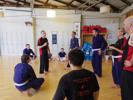 Unlimited classes Yoga, Martial Arts, Tai-Chi
