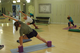 5 Week Iyengar Yoga Beginners Course - Commencing Tuesday, 13th April 2021 at 7:15pm