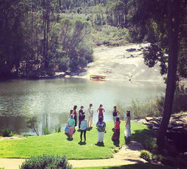 Speciality Workshops, Retreats and Camps
