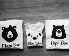 """""""Bärenfamilie"""""""