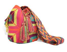 Wayúu bag Palomino