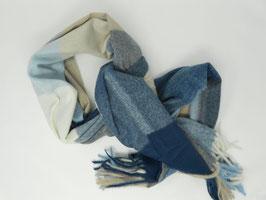 Schal bunt; sehr weich  100 % Acrylic