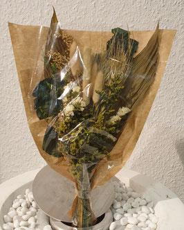 Trockenblumen - Gebinde