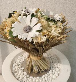 Trockenblumen - Strauß