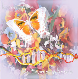 Metamorphosis CD - hard copy