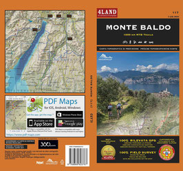 MONTE BALDO - 1000 km MTB Trails