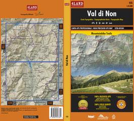 Val di Non - Maddalene - Alta Val di Non - Predais -Roen