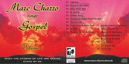 Marc Charro sings Gospel Vol. 1