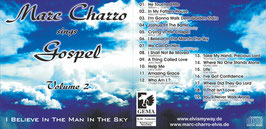Marc Charro sings Gospel Vol. 2