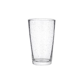 "Broste Copenhagen Trinkglas ""BUBBLE"" 500ml"