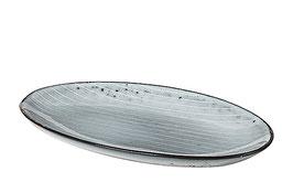 "Broste CPH Servierplatte ""NORDIC SEA"" 30cm"