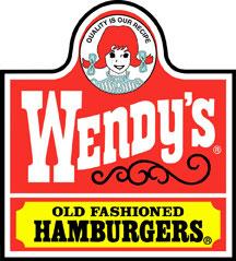 Mug Wendy's
