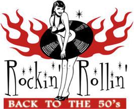 Mug Rockin Rollin