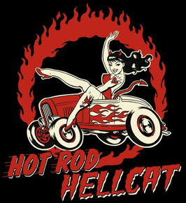 Mug Hot Rod Hellcat