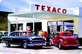 Mug Texaco Station