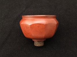 Fourneau de pipe en terre de Yixing