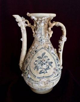 Grande aiguière provenant de l'épave de Hoi An (XVè siècle) - Non nettoyée