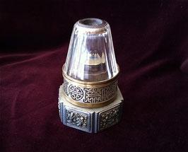 Lampe à opium en baitong