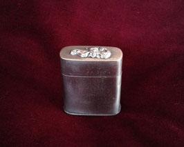 Boîte à opium simple en paktung