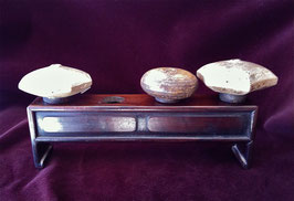 Porte-fourneaux à opium à quatre trous #1
