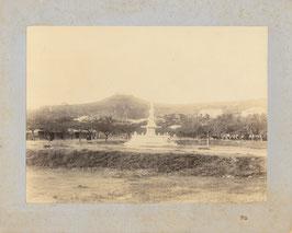 Louis Jourdain, Nouméa : la Fontaine Céleste (c.1895)