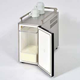 5l Milk Cooler with Railing