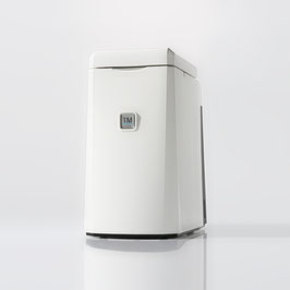 1l Milk Cooler white