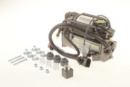 Arnott WABCO Kompressor Luftfeder - 02-10 Audi A8 (Motor Benzin) Air Spring