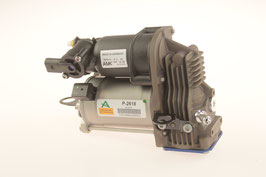 Arnott Luftfeder Kompressor AMK -  06-13 Mercedes-Benz R-Class (W251) w/Rear Leveling