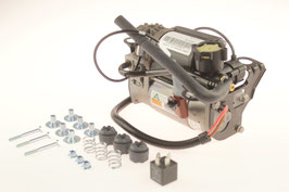 Arnott WABCO Kompressor Luftfeder - 02-10 Audi A8 (Motor Diesel) Air Spring