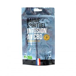 "Infusion Bio CBD ""baume spirituel"""