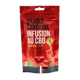 """Infusion Bio CBD """"Oranges sanguines"""""""