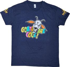 """T-Shirt """"Goats are cool"""" für IHN"""