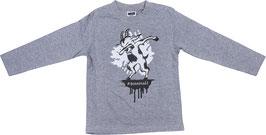 Kids Longsleeve Shirt