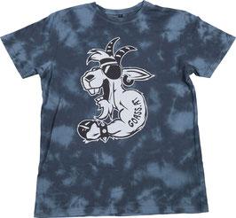 """T-Shirt """"BAD GOASS"""" für IHN"""