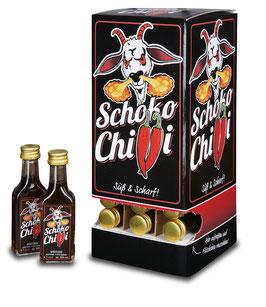 Schoko Chilli Partybox