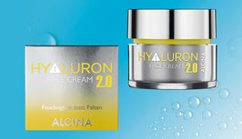 Hyaluron 2.0 Face Cream